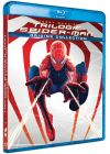 Trilogie Spider-Man - Origins Collection : Spider-Man 1 + Spider-Man 2 + Spider-Man 3 (Blu-ray + Copie digitale) - Blu-ray - Sortie le 26 juin 2017