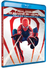 Trilogie Spider-Man - Origins Collection : Spider-Man 1 + Spider-Man 2 + Spider-Man 3 (Blu-ray + Copie digitale) - Blu-ray