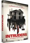 Intruders - Blu-ray
