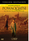 Powaqqatsi (La vie en transformation) (Version restaurée) - DVD