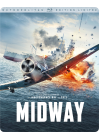 Midway (Édition SteelBook) - Blu-ray