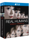 Real Humans - Intégrale saisons 1 et 2 - Blu-ray