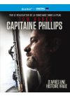Capitaine Phillips (Blu-ray + Copie digitale) - Blu-ray