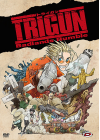Trigun - Badlands Rumble : The Movie - DVD
