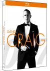 James Bond 007 - Daniel Craig : La Trilogie : Casino Royale + Quantum of Solace + Skyfall (Pack) - Blu-ray