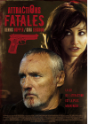 Attractions fatales - DVD