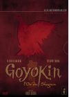Goyokin - L'or du Shogun (Édition Collector) - DVD