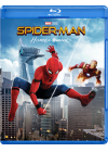 Spider-Man : Homecoming (Blu-ray + Digital UltraViolet + Comic Book) - Blu-ray