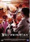YatterMan - DVD