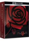 V pour Vendetta (Édition Titans of Cult - SteelBook 4K Ultra HD + Blu-ray + goodies) - 4K UHD