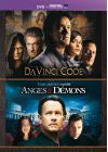 Anges & démons + Da Vinci Code (DVD + Copie digitale) - DVD