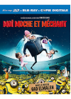 Moi, moche et méchant (Combo Blu-ray 3D + Blu-ray + Copie digitale) - Blu-ray 3D