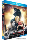 Fullmetal Alchemist : Brotherhood - Part 1 (Édition Saphir) - Blu-ray