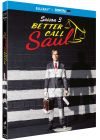 Better Call Saul - Saison 3 (Blu-ray + Copie digitale) - Blu-ray