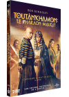Toutânkhamon: le pharaon maudit - DVD