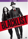 The Blacklist - Saison 4 (DVD + Copie digitale) - DVD