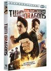 Twin Dragons - DVD