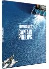 Capitaine Phillips (Édition Limitée exclusive Amazon.fr boîtier SteelBook) - Blu-ray