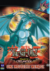 Yu-Gi-Oh! - Saison 4 - Dartz et l'Atlantide - Volume 01 - Une nouvelle menace - DVD