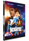 Les Incognitos - DVD