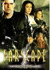 Farscape - The Peacekeeper Wars - DVD