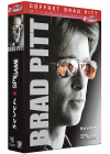 Coffret Brad Pitt : Spy Game + Seven (Pack) - DVD