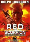 Le Scorpion Rouge - DVD