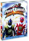 Power Rangers : Dino Thunder - Vol. 6 - DVD