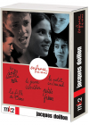 Jacques Doillon - L'adolescence - DVD
