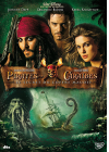 Pirates des Caraïbes, le secret du coffre maudit - DVD