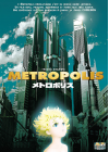 Metropolis (Édition Single) - DVD