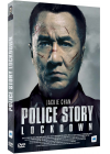 Police Story: Lockdown - DVD