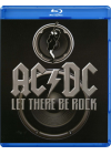 AC/DC - Let There Be Rock - Blu-ray