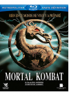 Mortal Kombat - Blu-ray