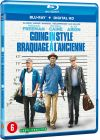 Braquage à l'ancienne (Blu-ray + Copie digitale) - Blu-ray