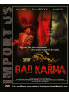 Bad Karma - DVD