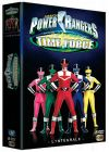 Power Rangers : Time Force - L'intégrale - DVD