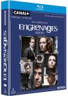 Engrenages - Saison 1