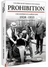Prohibition 1920-1933 - DVD