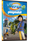 Super 4 (inspiré par Playmobil) - 1 - Attention aux dragons - DVD