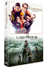 Kingsman : Services secrets + Le Labyrinthe (Pack) - DVD
