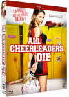 All Cheerleaders Die - Blu-ray