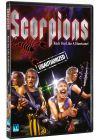 Scorpions - Rock You Like A Hurricane! - DVD - Sortie le 23 mai 2017