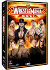 WrestleMania 26 - DVD