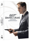 James Bond : Casino Royale + Quantum of Solace (Pack) - DVD
