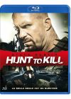 Hunt to Kill - Blu-ray
