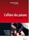 L'Affaire des poisons - DVD