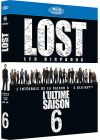 Lost, les disparus - Saison 6 - Blu-ray