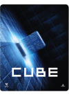 Cube (Édition SteelBook) - Blu-ray