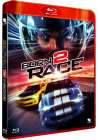 Born to Race 2 - Blu-ray